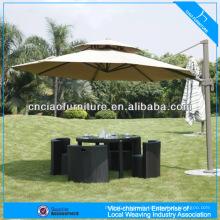 table et mobilier de jardin