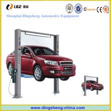 2 подъема автомобиля столба мыть или ремонтировать машину Лифт используется 220В