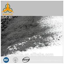 Carbone activé en poudre de type FJ045 pour la purification de l'eau