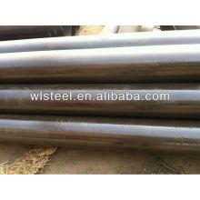 Труба ASTM a53/труба углерода a106 стальная труба j55 свойства материала