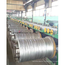 High Quaity Smoothly Surface Binding Wire
