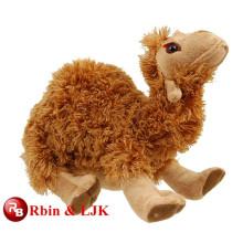 ICTI Audited Factory Promoción de alta calidad Promoción camellos de peluche