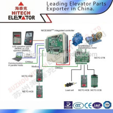 lift control cabinet/Monarch lift control system/elevator controller