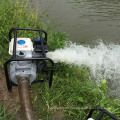 Wp30X 3inch 80mm Gasoline Water Pump for Iraq Market