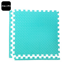 Eva Floor Cheap Interlocking Foam Used Judo Mats