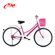 "28"" Comfort cheap BiKe/Classic City Bike/Aluminum Classic Lady Bike"