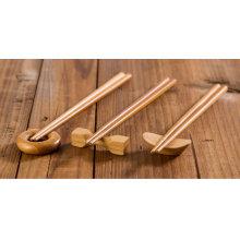 Premium Reusable Gift Set Bamboo Chopstick with Holder