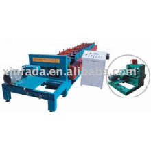 C purlin roll forming machine,C/Z machine