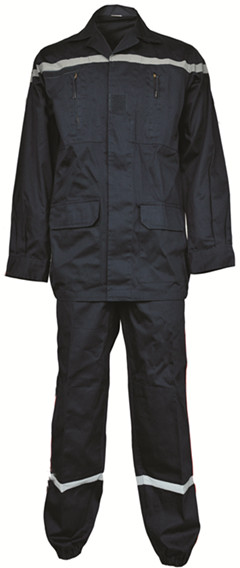 fr suit navy