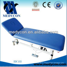 electric examination table for hospital