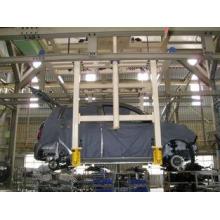 Car Automotive Assembly Line Machine , Auto Production Line
