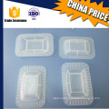 Custom make high quality control panel silicone rubber parts