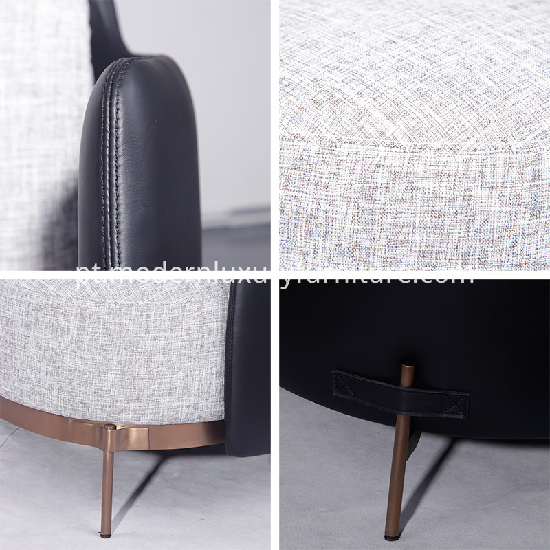 Details-of-Tape-Two-Seater-Sofa-Minotti