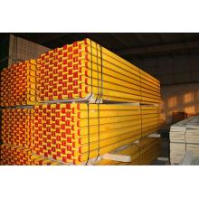 pine H-20 beam
