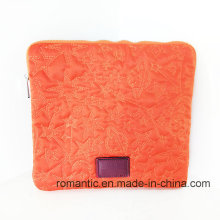 Marca de diseño de Lady Nylon iPad Tablet Computer Bag (NMDK-040801)