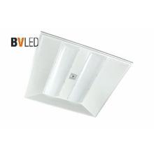 Smart LED Panel Light with Daylight Harvester 600x600