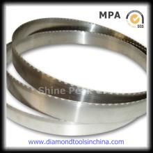 Serra de diamante para máquina de corte interior