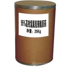 Lambda - Cialotrina, Insecticida Lambda - Cialotrina 2,5% 5% Ec 10% Wp 95% Tc