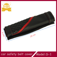Hot Sale Can Print Logo Seat Belt Cover