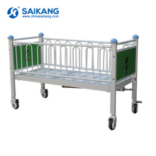 X03 Adjustable Hospital Luxury Medical Children Bed Price
