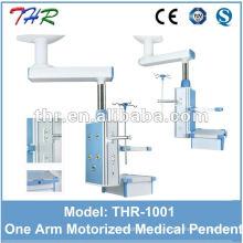 Colgante médico ICU con un brazo