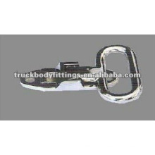 folding boat step for trailer parts