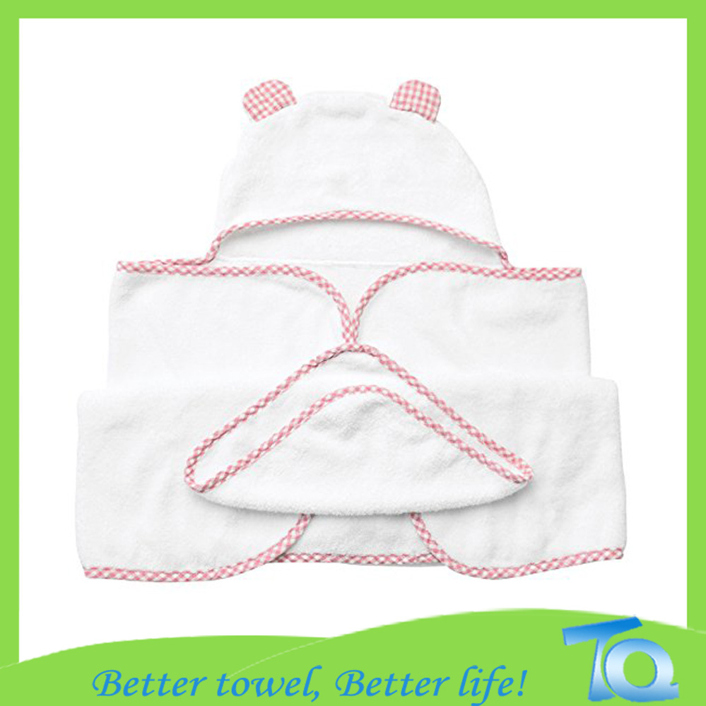Baby Hooded Towel 29