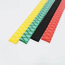 Lieferung von Farben Polyolefin Angelrute Cover