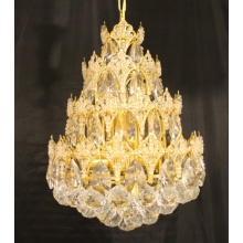 Classical Decorative Crystal Pendant Lights (52377N/6)