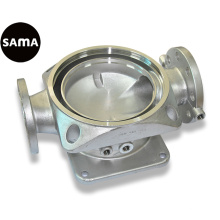 Steel Investment Lost Wax Casting for Water Pump Parts