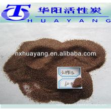 30/60 matériaux de grenaillage sable grenat
