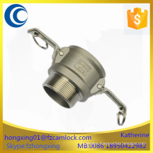 Stainless Steel Camlock Fittings
