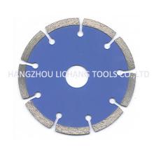 Diamond Blade Segment Type for Dry Cutting (concrete and granite)