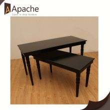 Competitive price factory directly dining set/table and chair/french dining table/antique furniture