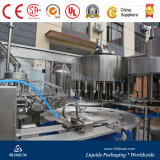 Complete 3 in 1 Mineral Water Filling Machine