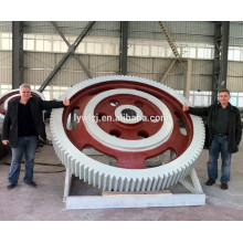 OEM Customized Spur Gear for Gearbox with Good Quality Made In China