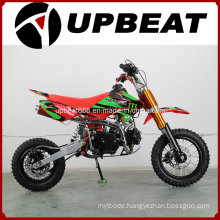 Upbeat Motorcycle 50cc/70cc/90cc/110cc Mini Cross Bike, Kids Dirt Bike Cheap Pit Bike (manual or automatic)