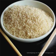 Comercio al por mayor del OEM que embala panko orgánico de las migas de pan blancas y amarillas
