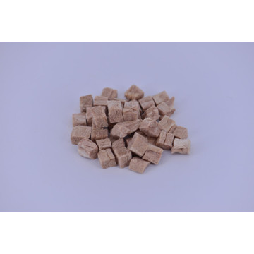No Additive Crunchy Freeze Dried Cube