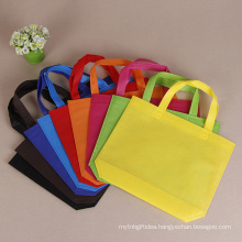 High Quality Factory Custom Shopping Bag