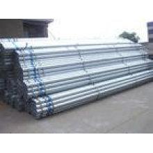 ASTM A179 tubo de acero galvanizado