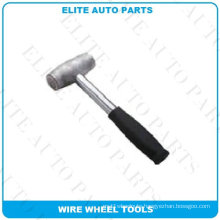 Lead Hammer for Wire Wheel
