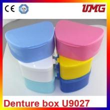 Cheapest Plastic Dental Box for Denture