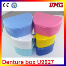 Hot Sale Teeth Storage Box Dental Retainer Box