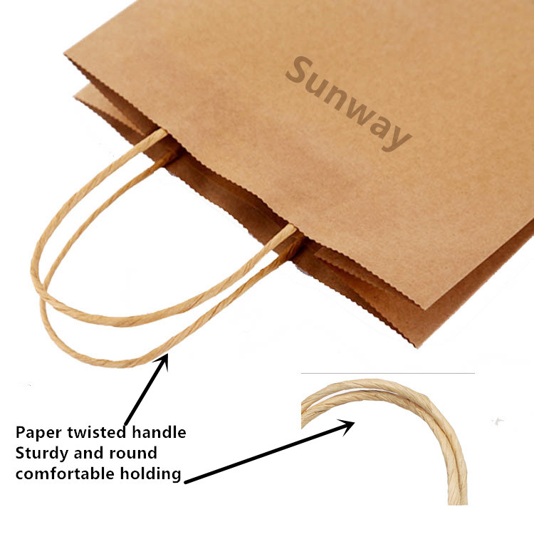 Beevage Paper Carry Bags