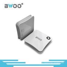 Banco portátil del poder del cargador de emergencia del USB 4500mAh
