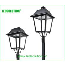 Lámpara del módulo de la luz de calle del estilo LED clásico LED para la iluminación cuadrada
