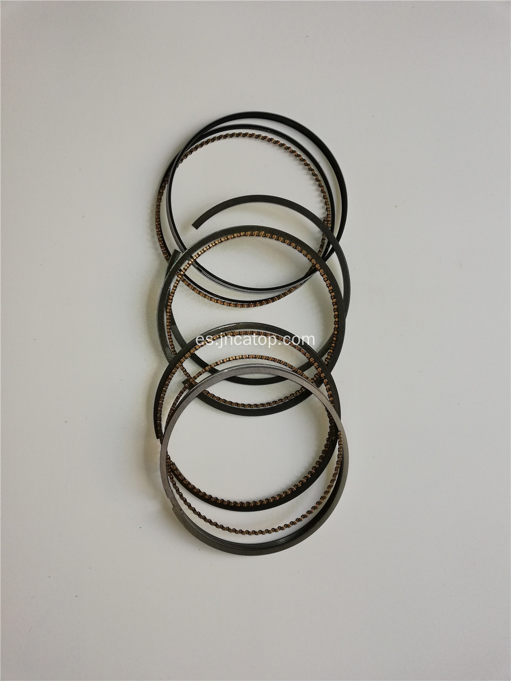 Jac J5 1.5L Engine Parts Piston Ring Set