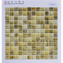Mosaico de cristal para la venta caliente de la teja de la pared