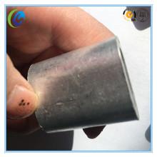 Ferrules Oval de Corda de Arame de Alumínio